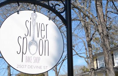 [Spotlight] Silver Spoon Bake Shop