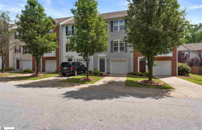 [Featured Listing] Low Maintenance Living in Mauldin