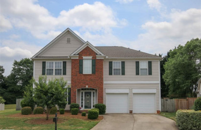 [Featured Listing] Stunning Home Near Five Forks