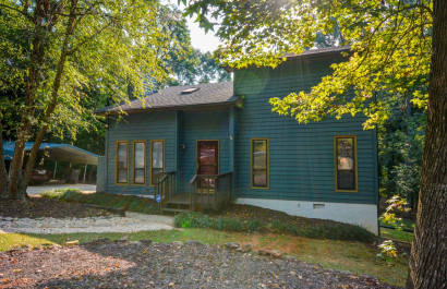 [Featured Listing] Cozy Greenville Home