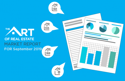 📈 Your Columbia Market Report for September 2019!