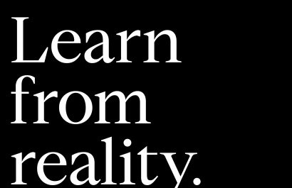 Learn from Reality