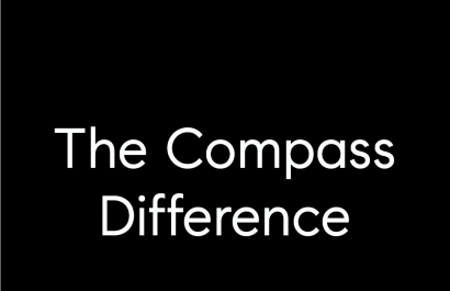 The Compass Difference Series Pt 3