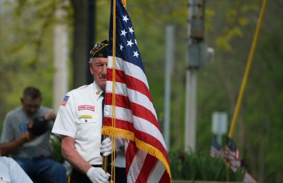 Remembering Memorial Day
