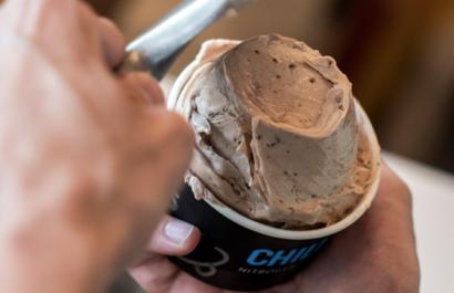 Ice Cream: South Miami Edition
