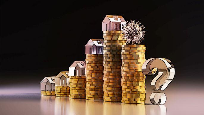 Despite the Coronavirus, Home Prices Are Still Rising - For Now