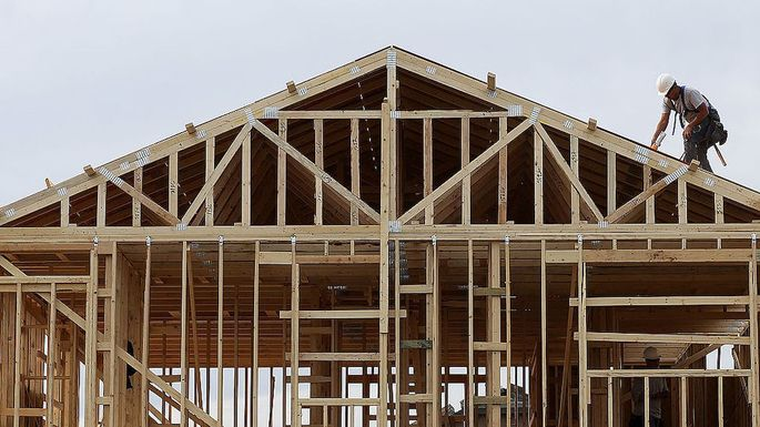 Housing Starts to Gain Steam as Builders Ramp Up Construction