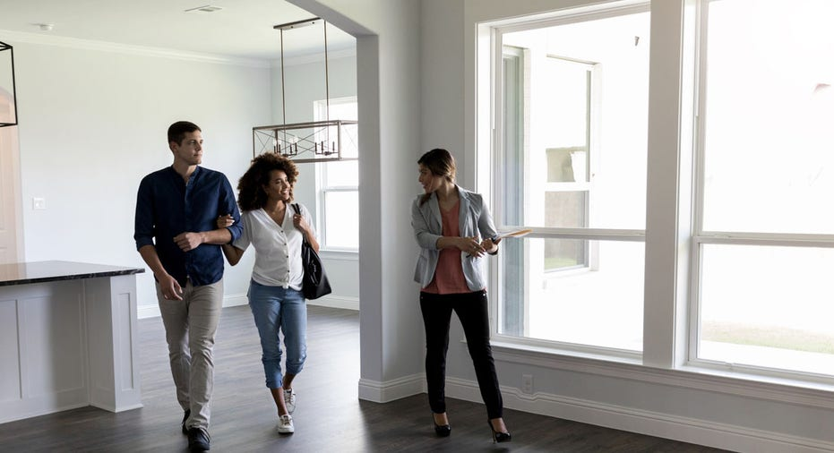 Housing market shows signs of cooling, which is good news for home buyers