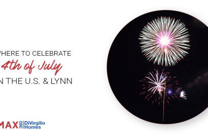 Where to Celebrate 4th of July in the U.S. and Lynn