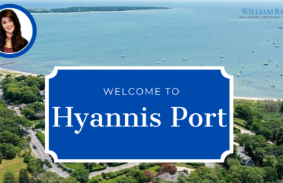The 10 Best Homes For Sale In Hyannis Port