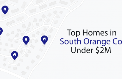 Top Homes Under $2M In San Clemente