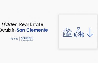 Hidden Deals in San Clemente