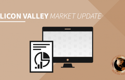 June Silicon Valley Real Estate Market Update