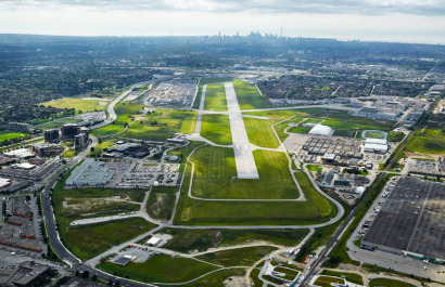 The Future is Downsview