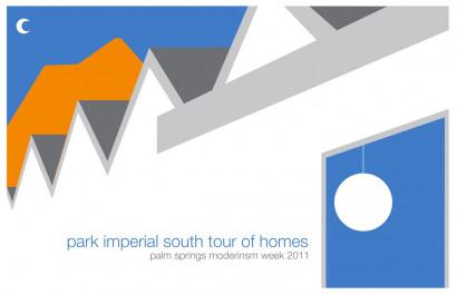Park Imperial South, Palm Springs Copy