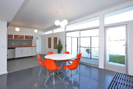 El Rancho Vista Estates kitchen