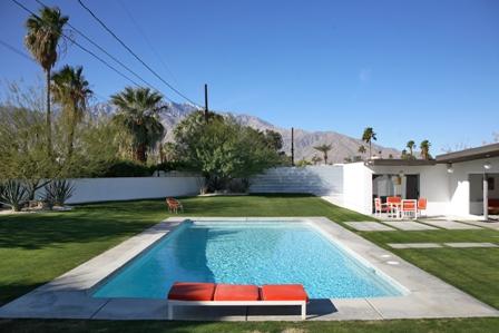 El Rancho Vista Estates pool