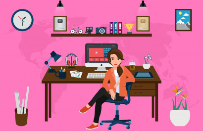 Working From Home is not a Passing Fad