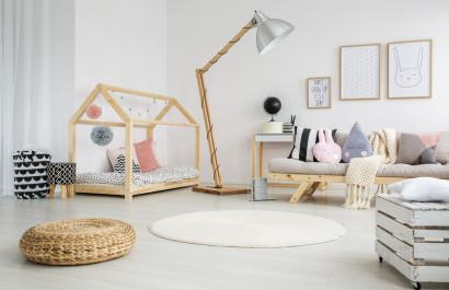 9 Adorable DIY Kid Room Ideas!