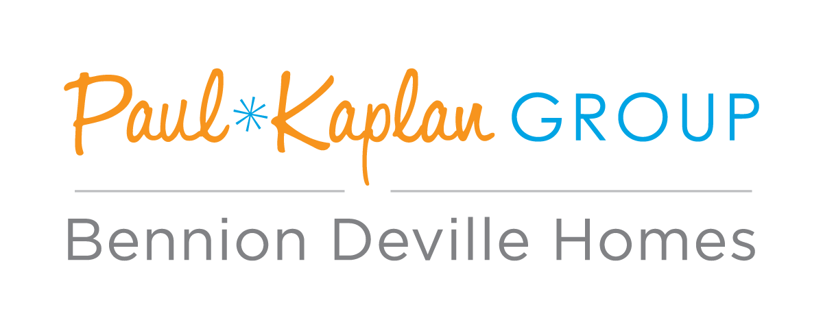 The Paul Kaplan Group  -  Bennion Deville Homes DRE 01325586