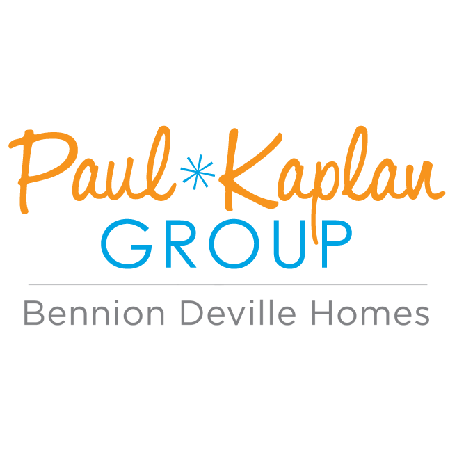 The Paul Kaplan Group  -  Bennion Deville Homes