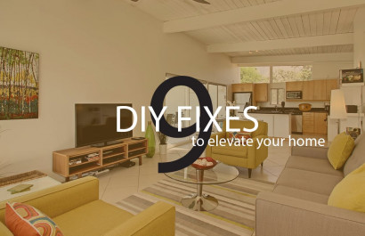 9 Weekend DIY Fixes to Elevate Your Home!