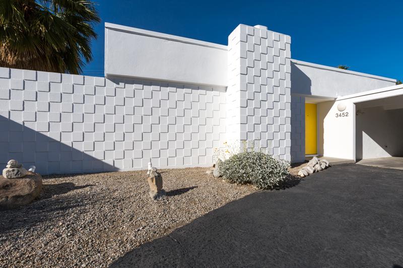 El Rancho Vista Estates home
