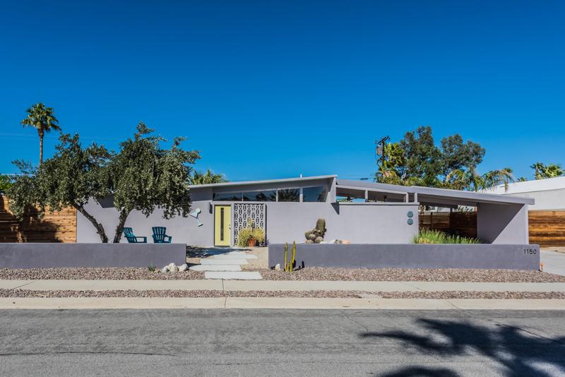 1150 E Adobe Way, Palm Springs 92262