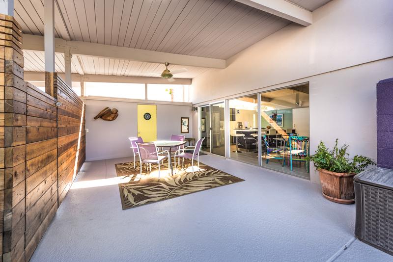 1150 E Adobe Way, Palm Springs 92262 - indoor outdoor