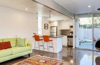 Cody-Designed Mid-Century Condo // The Paul Kaplan Group Palm Springs Real Estate Blog