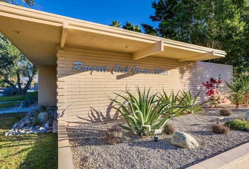 360 Cabrillo Road #231, Palm Springs, CA 92262
