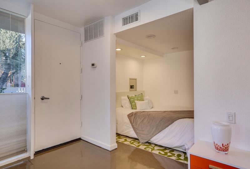 360 Cabrillo Road #231, Palm Springs, CA 92262 - bedroom