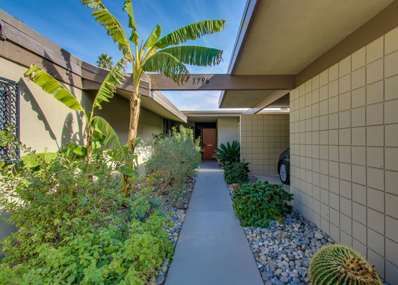 1796 S Palm Canyon Drive, Palm Springs, CA 92264