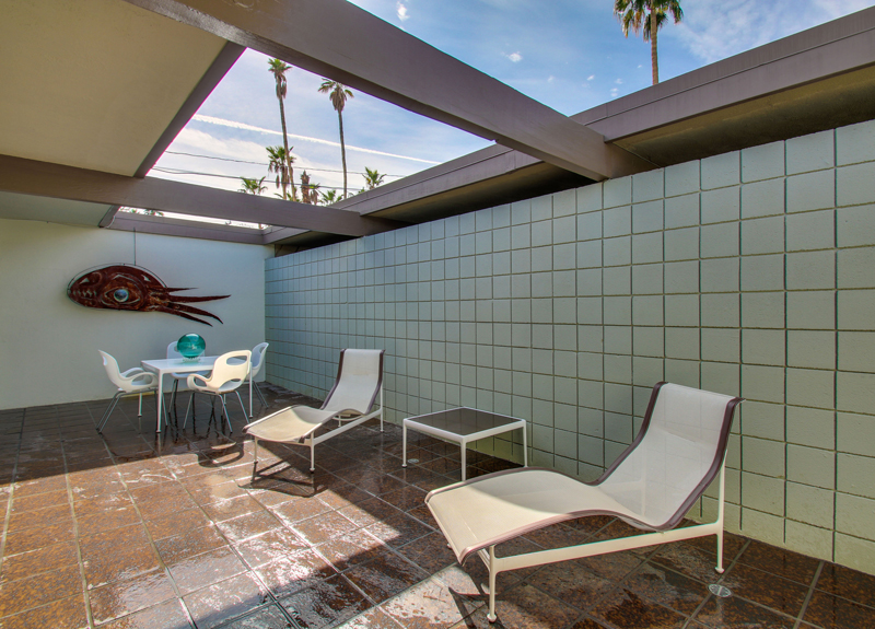 1796 S Palm Canyon Drive, Palm Springs, CA 92264 - outdoor