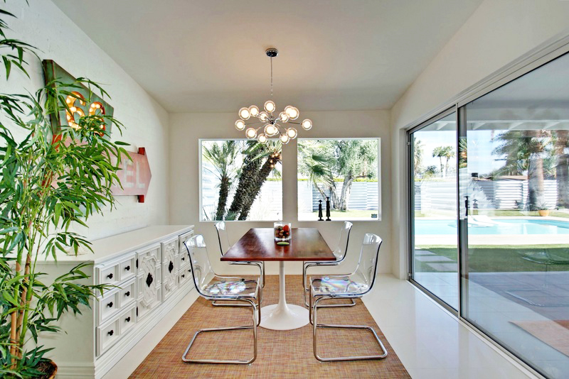 Tahquitz River Estates home in Palm Springs