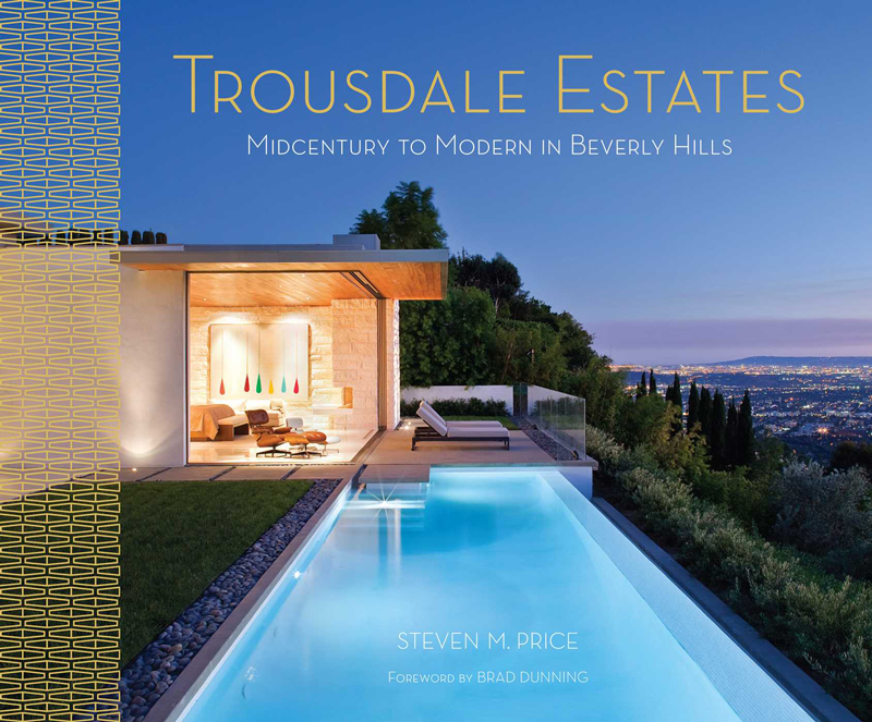 Trousdale Estates home in Beverly Hills2