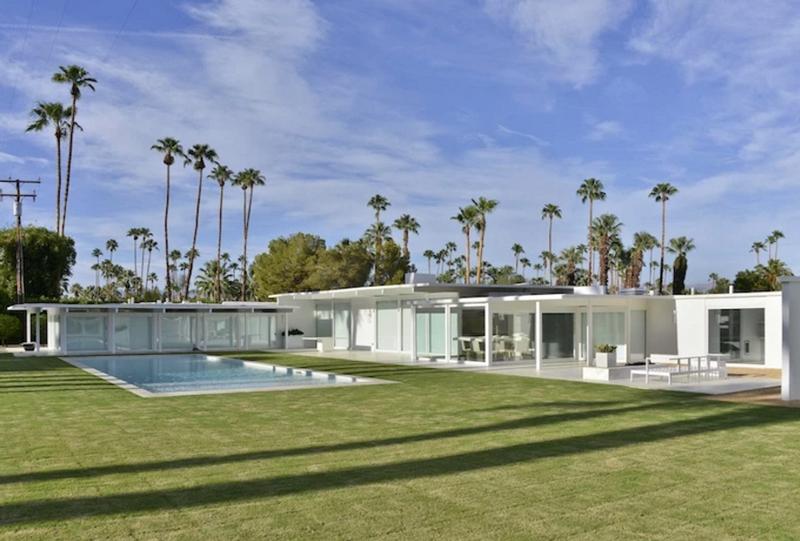 William Holden Home
