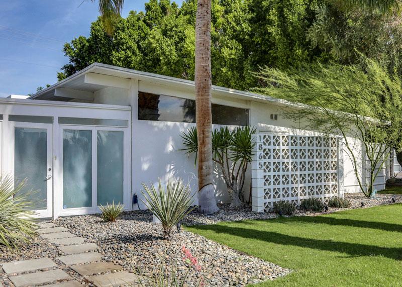 1865 N Berne Drive, Palm Springs 92262