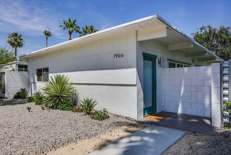 1966 Jacques Drive, Palm Springs 92262