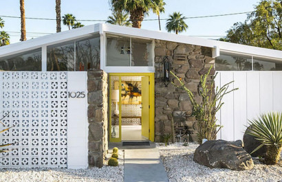 Architects Who Shaped Palm Springs: William Krisel // The Paul Kaplan Group Real Estate Blog