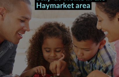 10 Things To Do During Stay-at-Home in Haymarket