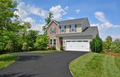 Bristow VA real estate market trends and statistics October 2020