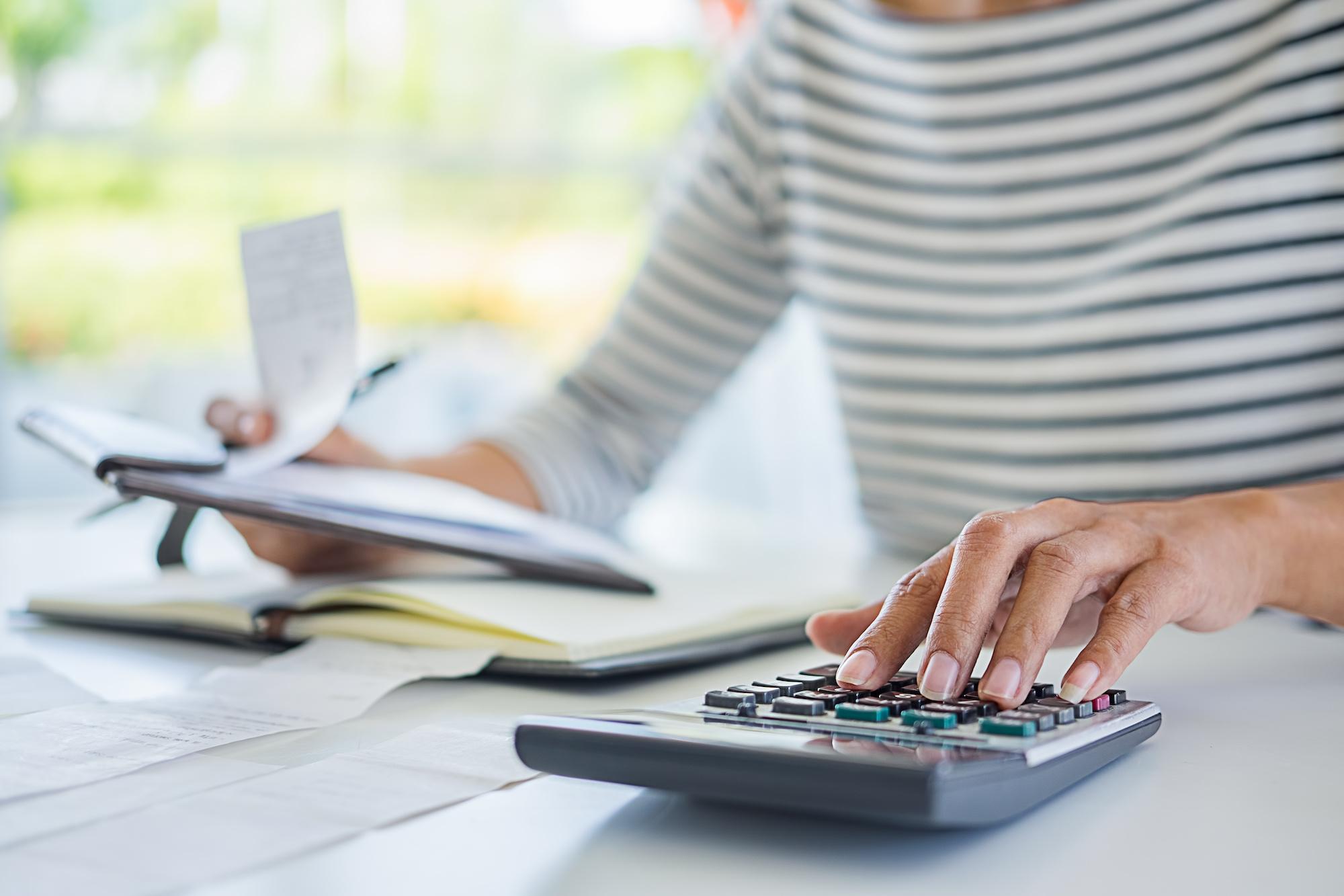 Expert Financial Guidance