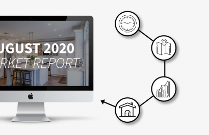 The 905 Real Estate Market Report - August Edition