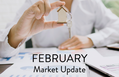 The 905 Real Estate Market Report - February Edition