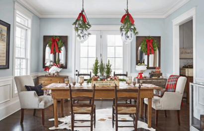Selling During the Holidays: Decorating Do's & Don'ts