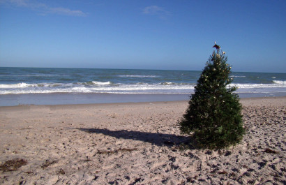 'Tis the season down-the-shore! Things to do in Ocean City, NJ during the holidays