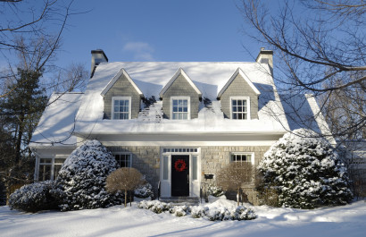 5 Reasons to Buy a House this Winter