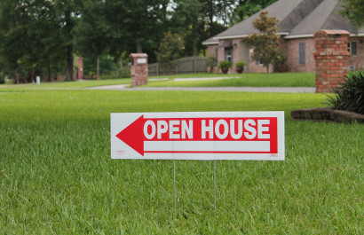 Burleson Open House List