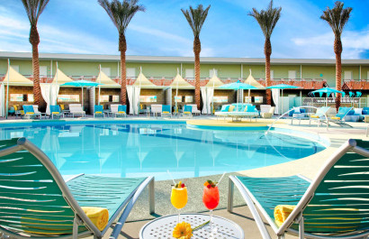 Top 5 Dreamy Desert Staycations